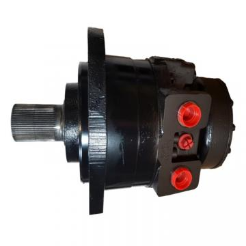 Caterpillar 191-3247 Hydraulic Final Drive Motor