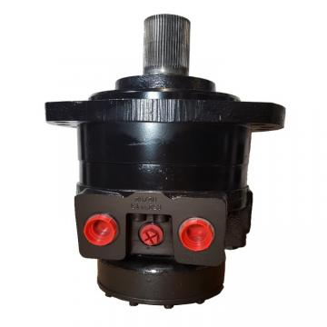 Caterpillar 232B2 1-spd Reman Hydraulic Final Drive Motor