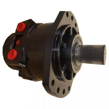 Caterpillar 246B 1-Spd Reman Hydraulic Final Drive Motor