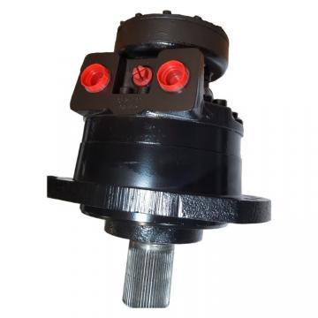 Caterpillar 226 1-spd Reman Hydraulic Final Drive Motor
