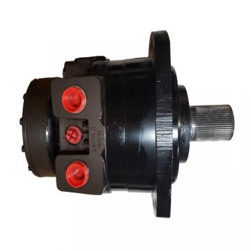 Caterpillar 252B 1-Spd Reman Hydraulic Final Drive Motor