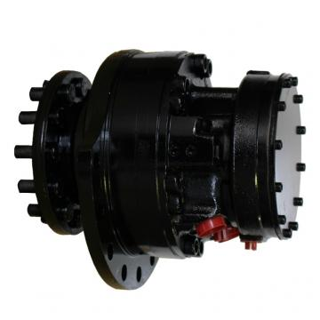 Caterpillar 252B 2-Spd Reman Hydraulic Final Drive Motor
