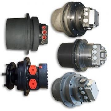 John Deere 270 1-SPD Hydraulic Finaldrive Motor