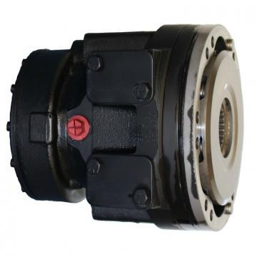 Liugong B0240-93101 Hydraulic Final Drive Motor