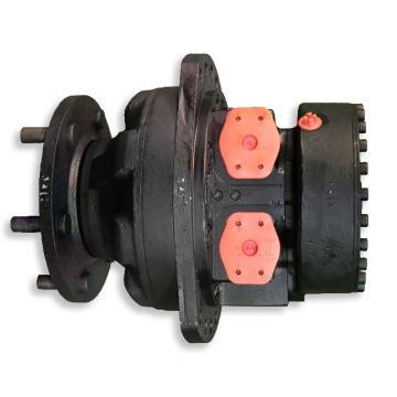 John Deere 160GLC Hydraulic Finaldrive Motor