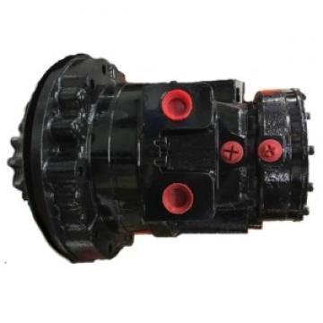 John Deere 270DLC Hydraulic Finaldrive Motor
