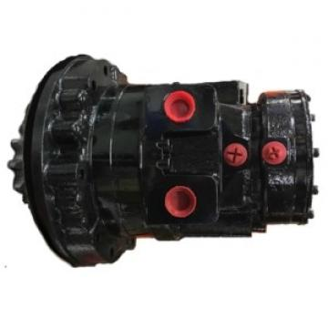 John Deere 330LC Hydraulic Finaldrive Motor