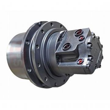 John Deere 098-01821 Hydraulic Finaldrive Motor