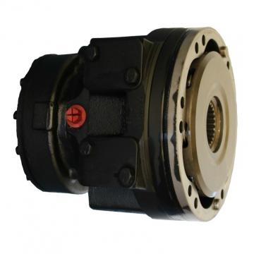 Liugong 915D Hydraulic Final Drive Motor