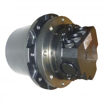Timbco 425 Hydraulic Final Drive Motor