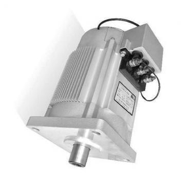 Gradall XL3200 Hydraulic Final Drive Motor